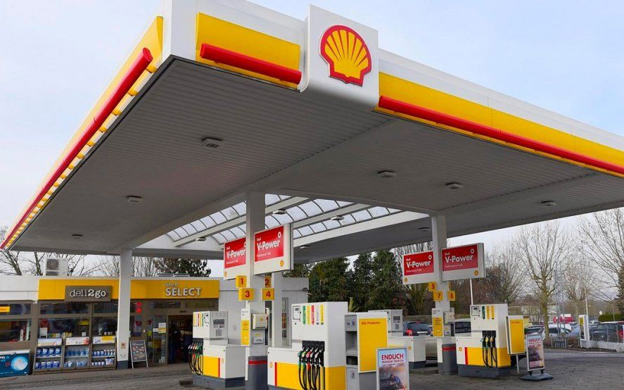 Shell volvió a aumentar la nafta y ahora la Premium se ubicará a $49,98