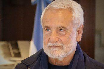 Pepe Albistur es el autor del documental sobre Vicentín