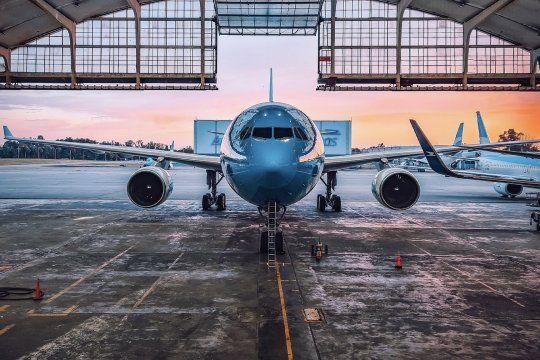 Aerolíneas Argentinas suspendió vuelos a cuatro destinos internacionales