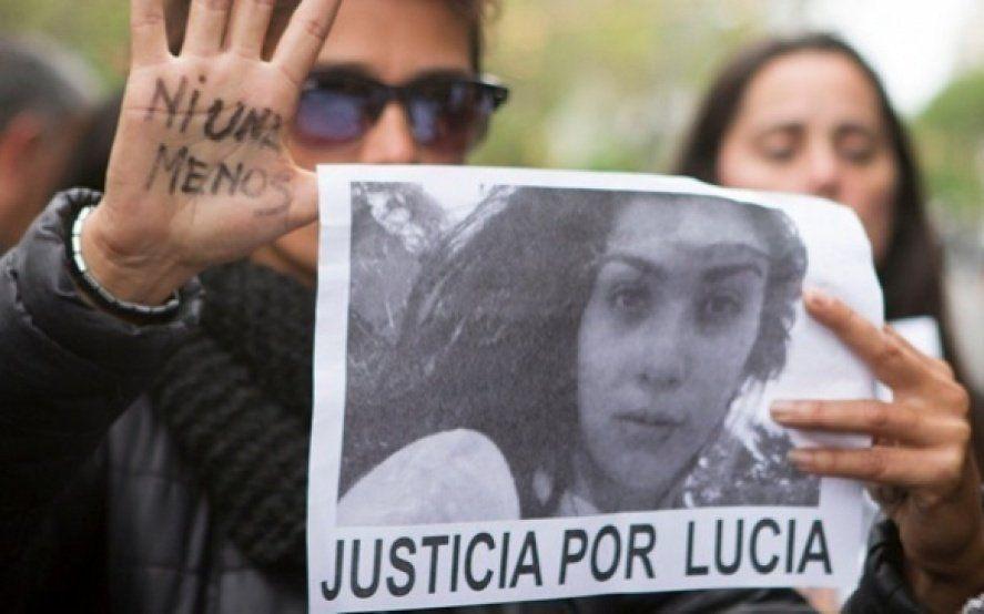 """Apelarán por el juicio de Lucía Pérez: aseguran que no se tuvo en cuenta la """"asimetría de poder"""""""