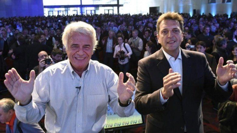 El hondo pesar de la dirigencia política tras la muerte de José Manuel De la Sota