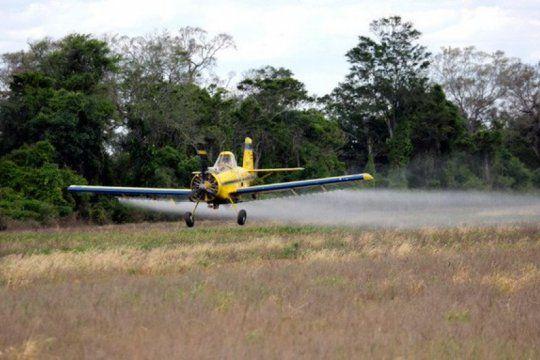 pergamino: por primera vez, la justicia proceso a tres productores rurales en la causa del agua contaminada
