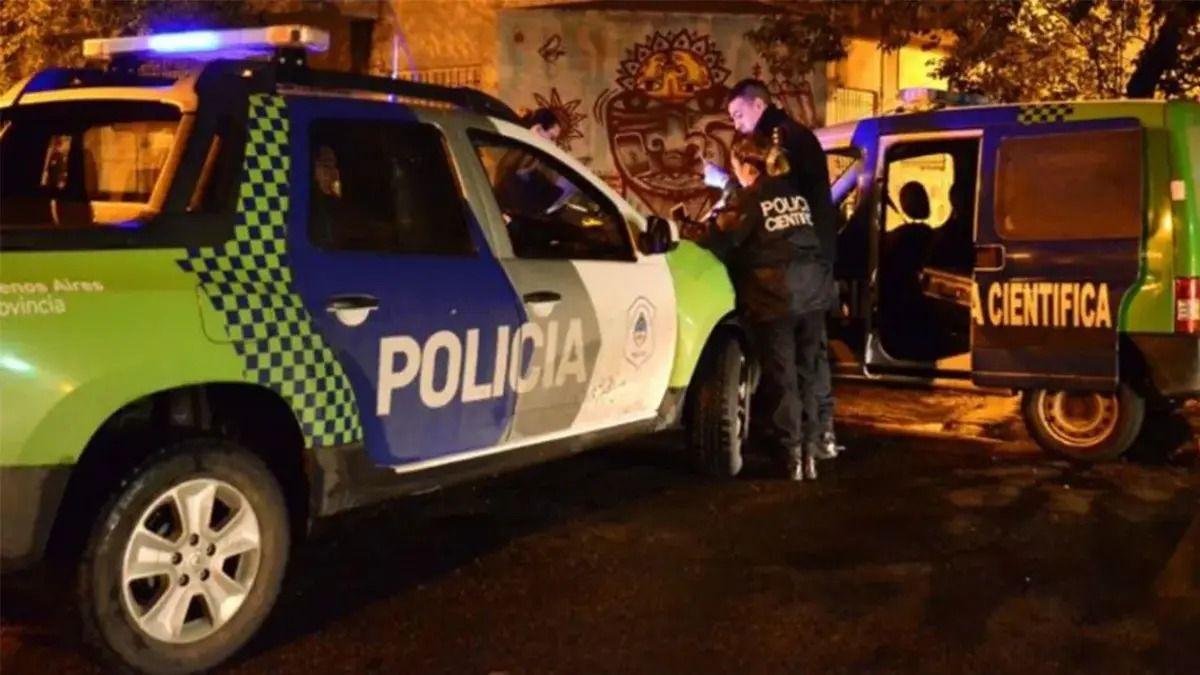 El crimen fue en un Hogar de Discapacitados abandona en Villa Luzuriaga