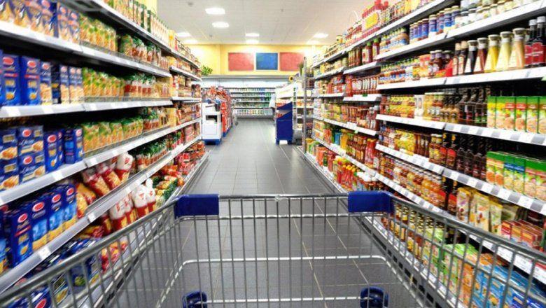 El listado de Precios Máximos fue actualizado con subas de entre el 2% y el 6%