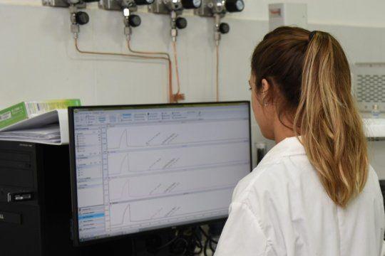 como funcionara el centro de monitoreo de calidad del aire que instalaran en la plata