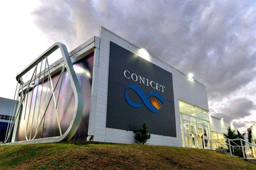 CONICET recibió otro reconocimiento internacional por la calidad de las investigaciones que realiza.