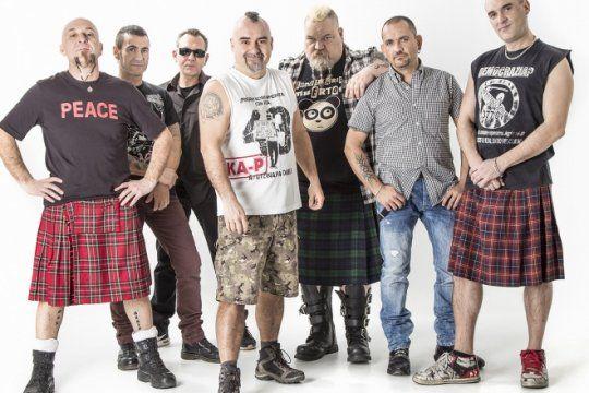 ska-p en la plata: enterate cuando y donde comprar las entradas para el show de la banda espanola