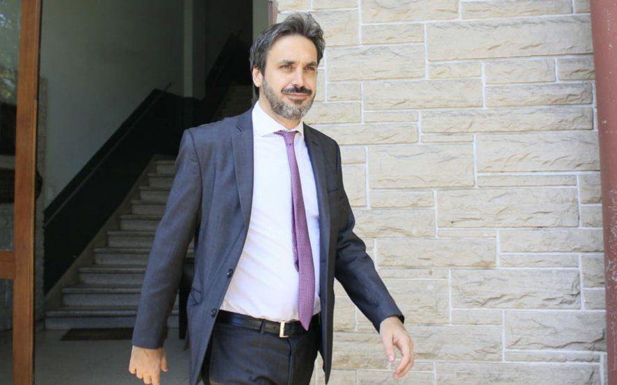 En vivo: Ramos Padilla expone en la Comisión de Libertad de Expresión de Diputados