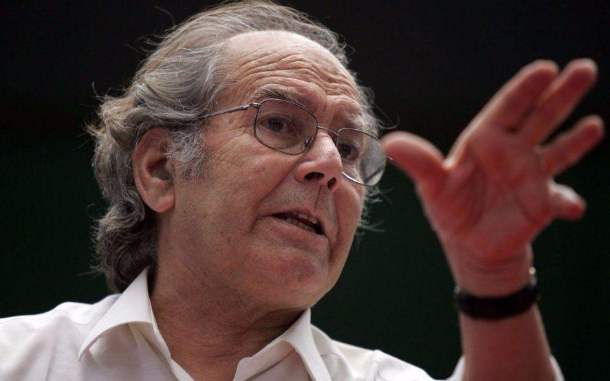 """Pérez Esquivel: """"El juez Padilla está a la intemperie, hay que resguardar su seguridad"""""""