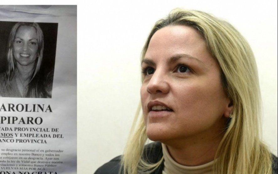 """Píparo: """"Están colando las prisiones preventivas en la Ley de víctimas"""""""