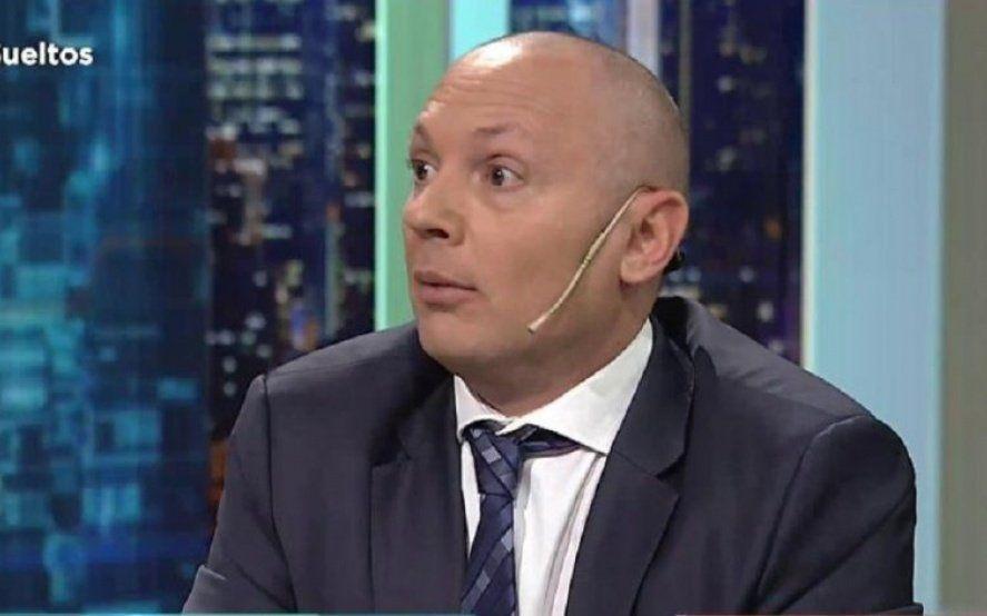Detienen a Marcelo D'Alessio, el abogado que puso en aprietos a Stornelli