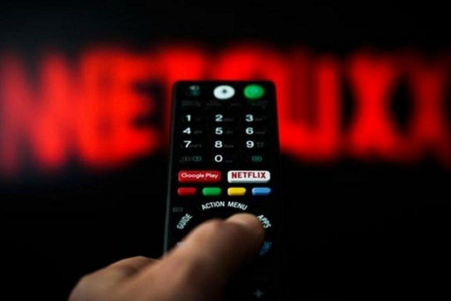 ¿Cómo crear una cuenta en Netflix?