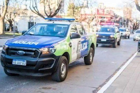 En el intento de robo un comerciante colombiano mató a un ladrón de 41 años