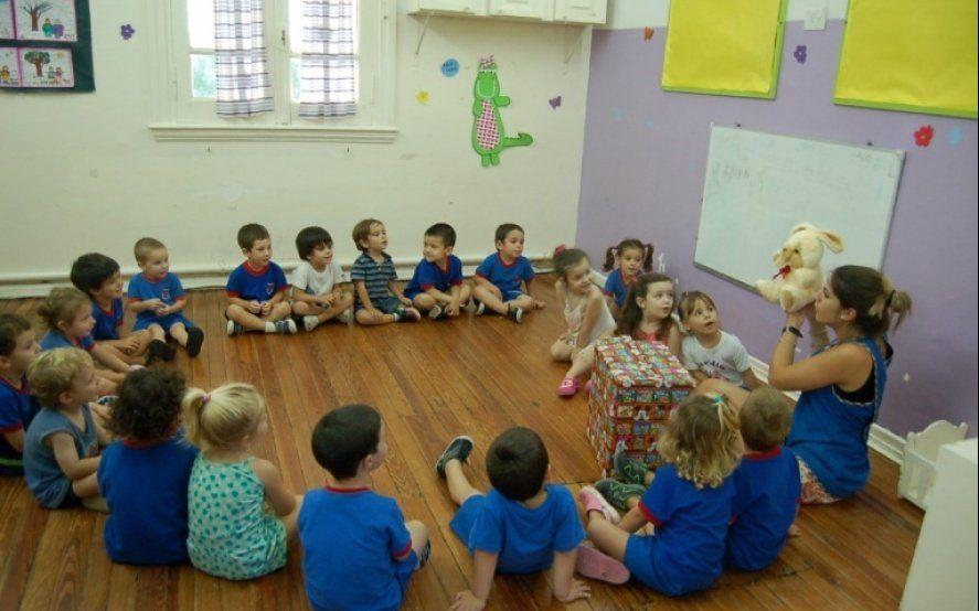Debate en la puerta del Jardín: La adaptación, un proceso necesario que complica a grandes y chicos