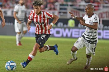 Manchester City trabaja para quedarse con Sarmiento.