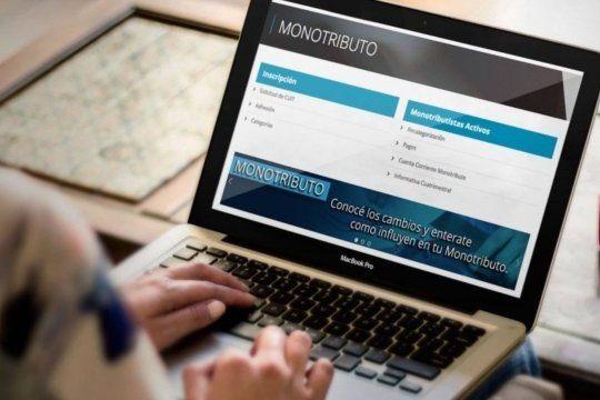 Monotributo: flexibilizan el acceso a Créditos a Tasa Cero