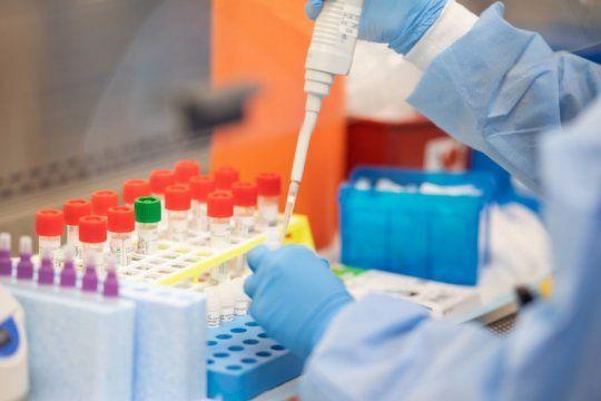 el gobierno confirmo que los test de coronavirus ya se pueden realizar en ocho jurisdicciones