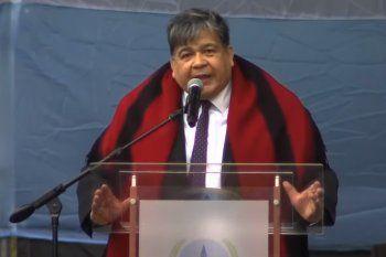 Mario Ishii le advirtió a los medios de comunicación que si no aflojan con las malas noticias, el pueblo se va a levantar contra ellos.