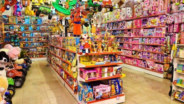 La promoción de Banco Nación en jugueterías tiene como fecha tope este martes