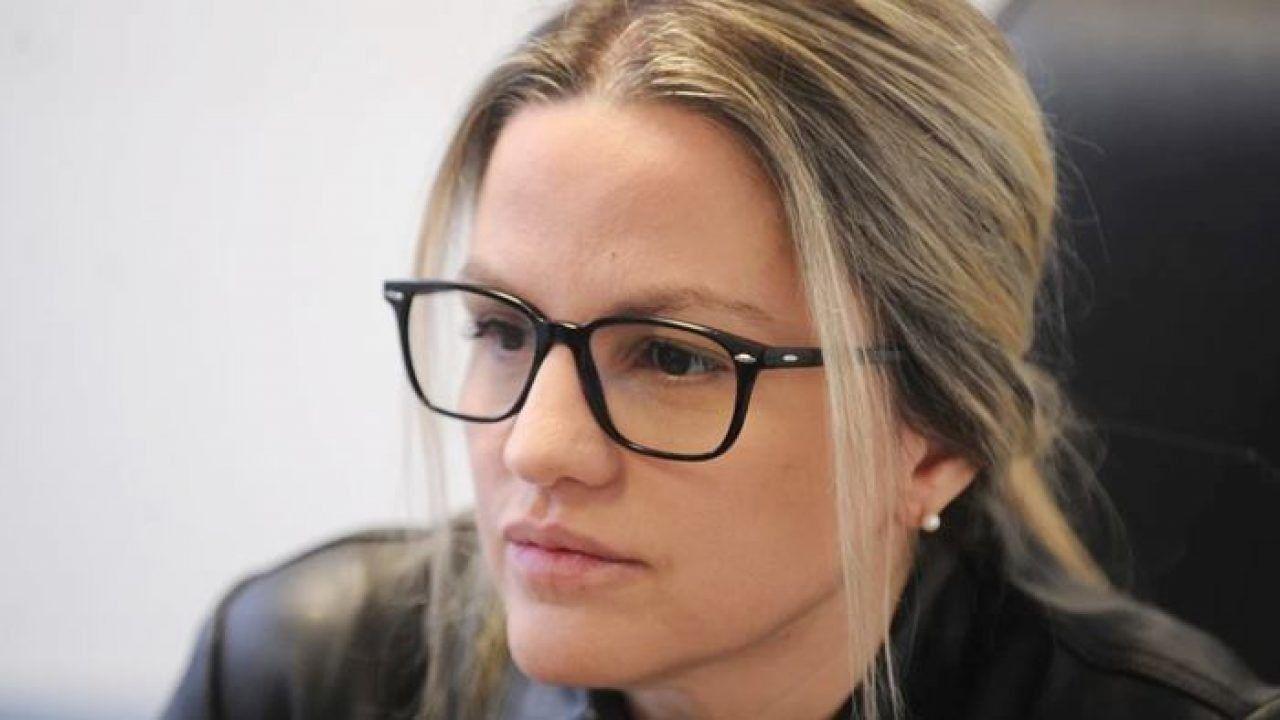 Carolina Píparo le mandó un fuerte mensaje a Horacio Rodríguez Larreta