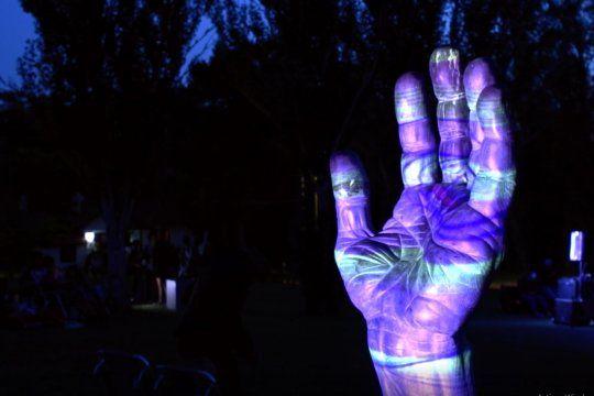 La segunda edición de Picnic bajo las estrellas comenzará esta noche en el Parque Escultórico de Pinamar
