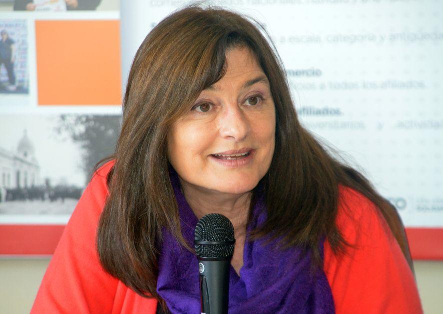 Provincia convoca a congreso sobre violencia de género