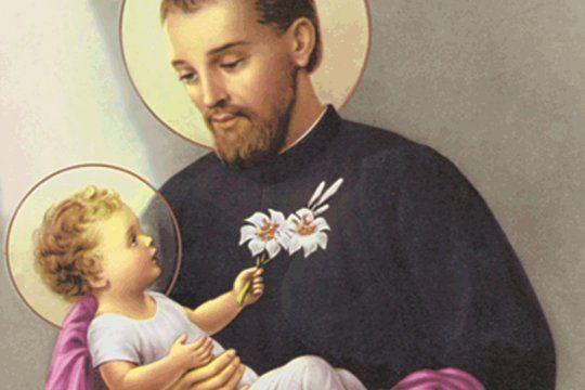 quien fue san cayetano, el santo italiano que todos los anos convoca a miles de fieles