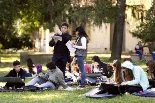 hasta el 1° de marzo estara abierta la inscripcion para las becas universitarias