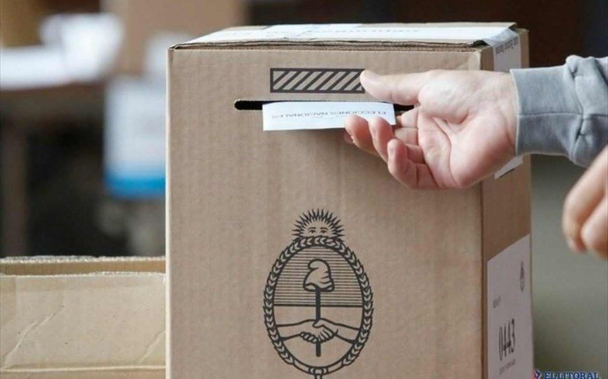 El inicio de la campaña electoral se adelantó y ahora comenzará 50 días antes de las PASO