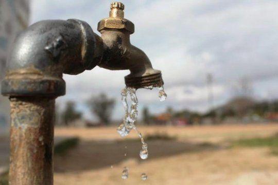 Pergamino, de agua contaminada a falta de presión en toda la ciudad