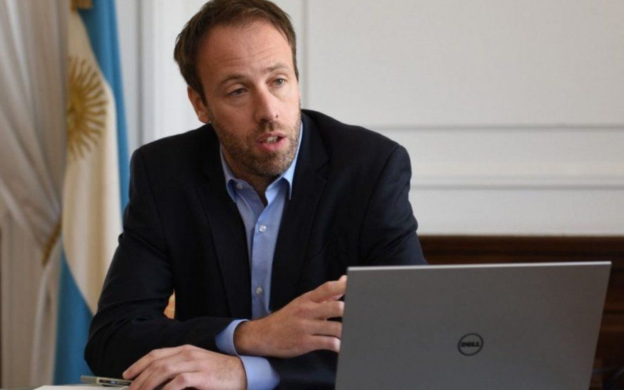 """Pablo López: """"En los próximos días habrá una nueva asistencia a municipios"""""""