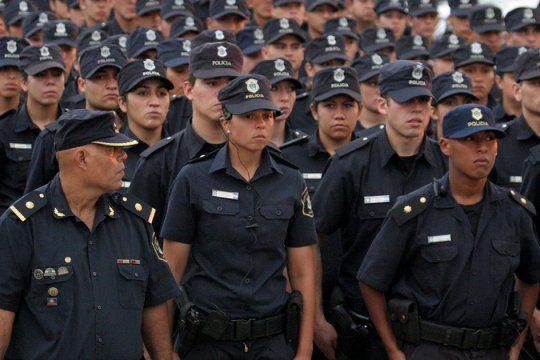 Tras el anuncio de Kicillof se conocieron los nuevos sueldos de la Policía Bonaerense