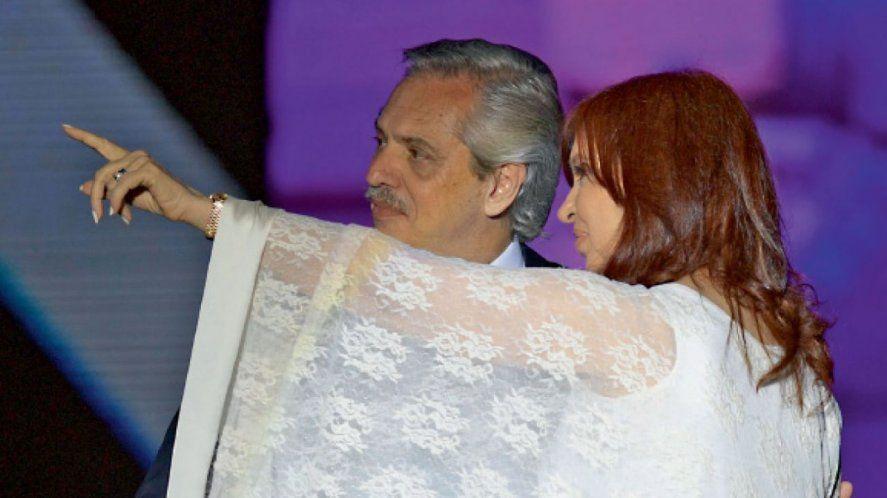 Cristina Kirchner le marcó el rumbo al presidente Alberto Fernández a través de una carta.