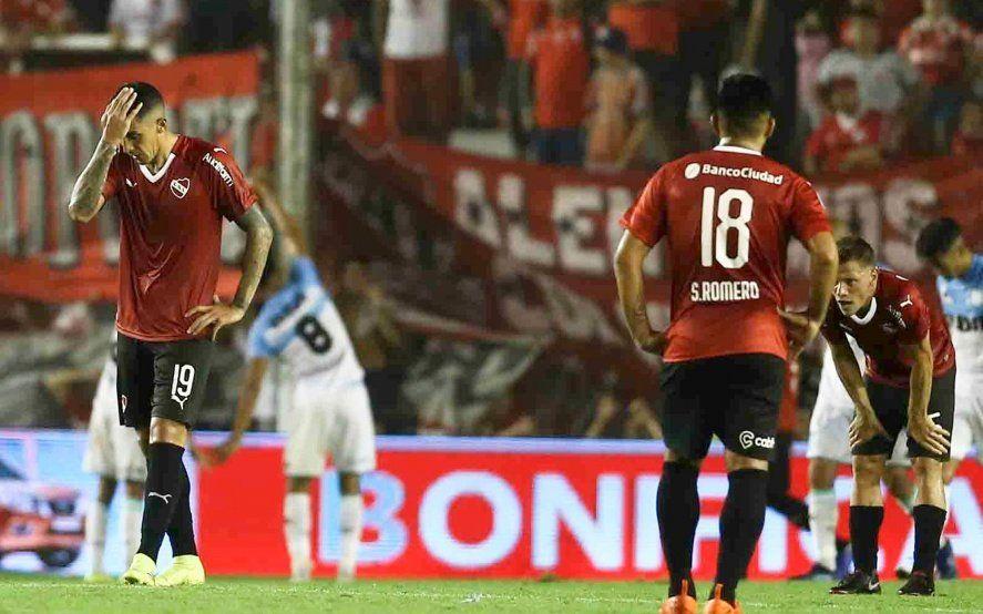 Desde el autito que no entra más en Independiente hasta la marca que se comió dos técnicos