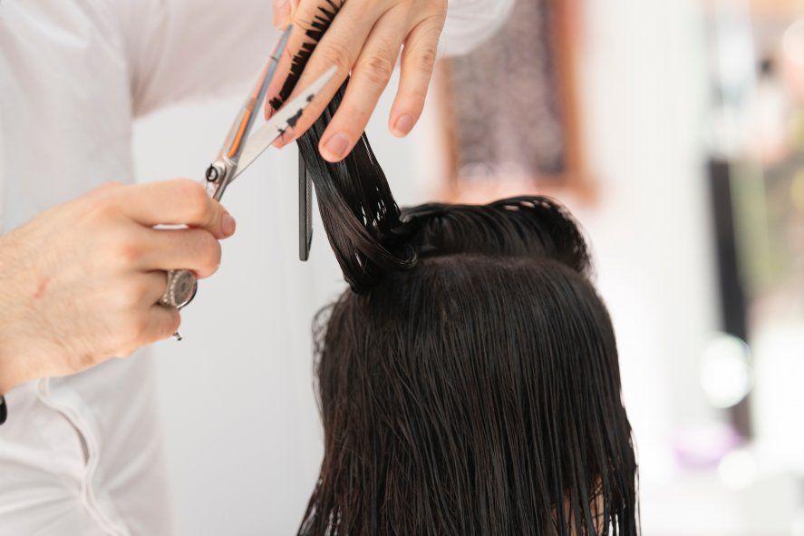Los interesados en donar deberán acercarse con el cabello limpio y seco