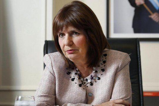 Patricia Bullrich ¿en el mejor momento de su carrera política?