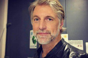 Horacio Cabak contrajo coronavirus a fines de marzo