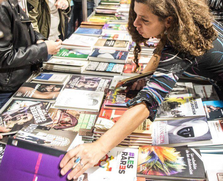 La Feria del Libro fue pospuesta para el año próximo
