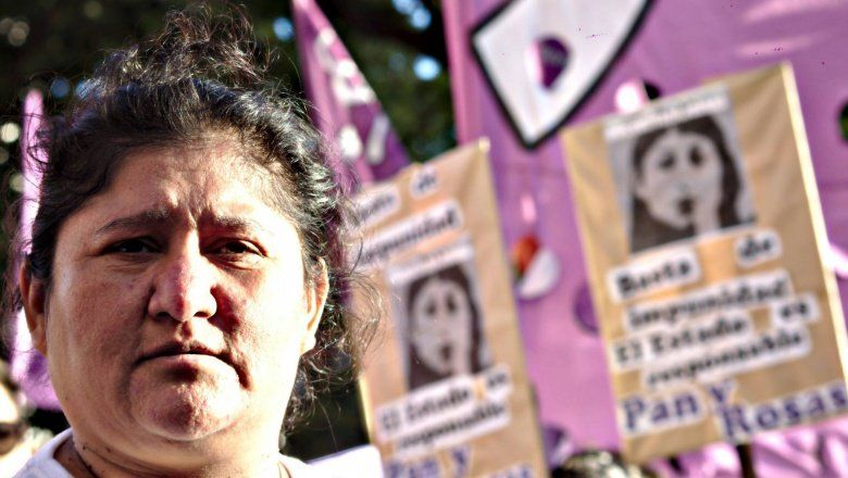 Un año sin Johana: la joven habría sido víctima de una red de trata, con otra marcha exigen su aparición