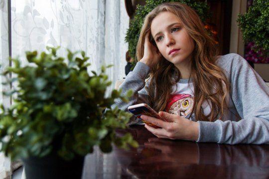 Cómo viven las y los adolescentes el aislamiento preventivo, social y obligatorio (Anastasia Gepp)