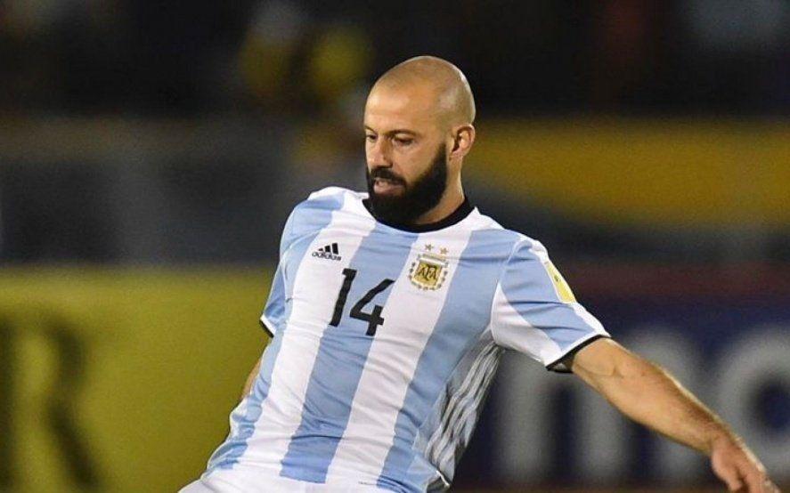 ¿Mascherano vuelve a la Selección Nacional?