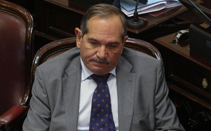 El senado aprobó el pedido de licencia de José Alperovich: será por seis meses y sin goce de sueldo