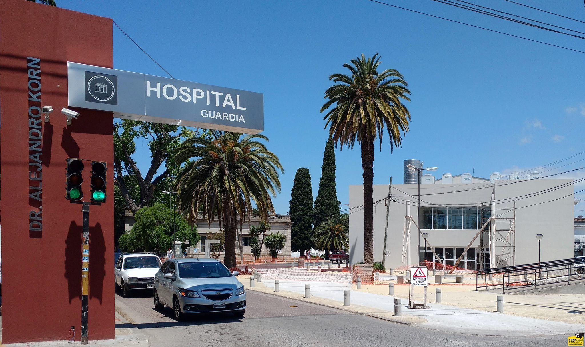 El hospital Dr. Alejandro Korn de Melchor Romero lleva más de 24 horas sin casos de coronavirus