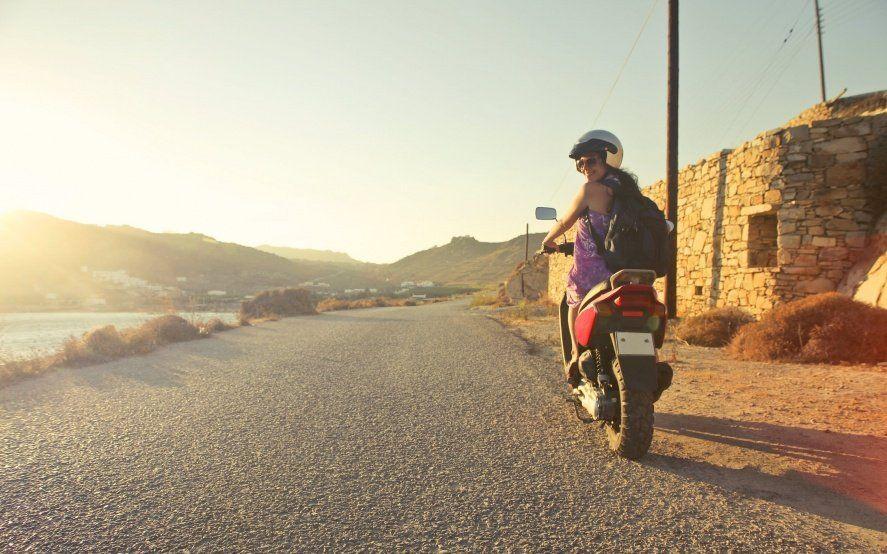 ¿Te vas de vacaciones en moto? Estos son los requisitos que debés cumplir para evitar problemas en la ruta