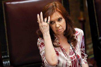 Cristina durísima con Macri y la oposición: denunció el apriete hacia la Justicia y le apuntó a Pepín Rodríguez, uno de los operadores de la mesa judicial