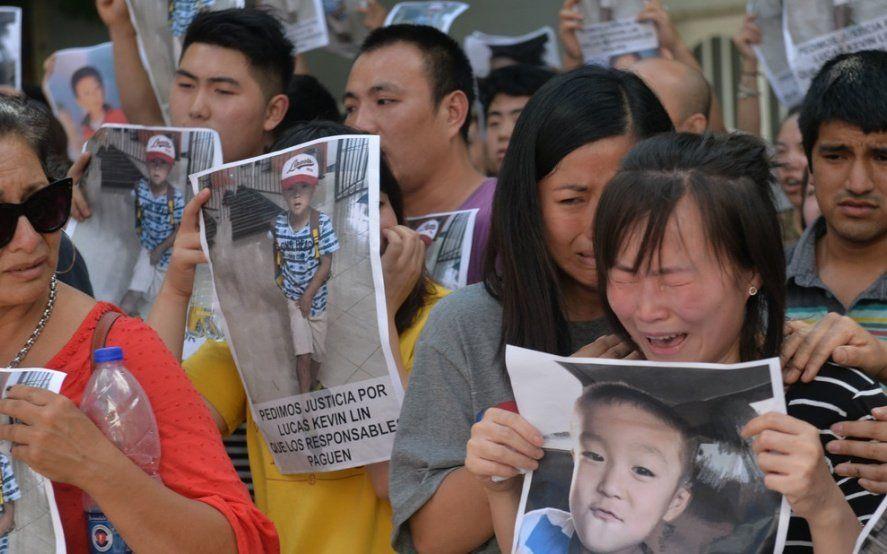 Caso Lucas Lin: revés judicial para la encargada del grupo y cautelar para las autoridades del Lincoln