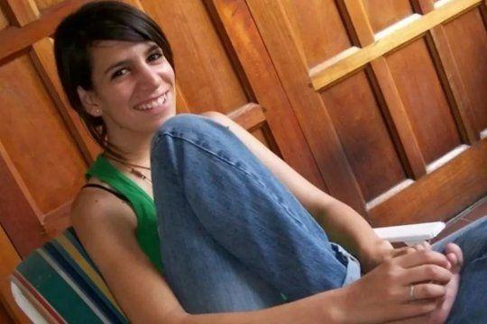Melisa Casco, la joven que murió lo ataques de un oso hormiguero en 2007