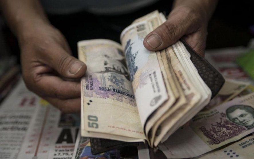 Los salarios argentinos están en el menor nivel de los últimos 10 años