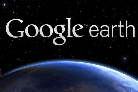 La nueva función de Google se creó a partir de fotogramas satelitales que comienzan en el año 1984, hasta la actualidad.