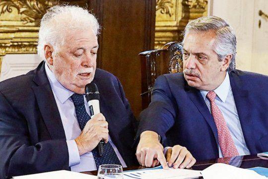 Alberto habló sobre las vacunaciones VIP: Es imperdonable